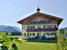 Bauernhof Bachangerhof - Familie Knoll Kössen/Schwendt