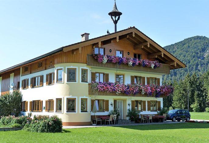 Bauernhof Bachangerhof - Familie Knoll