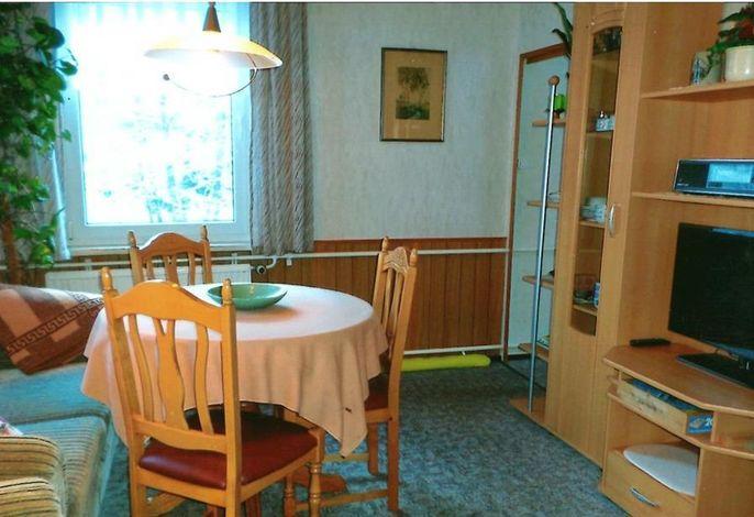 Ferienwohnungen Haus Bodetal - Fam. Jeske