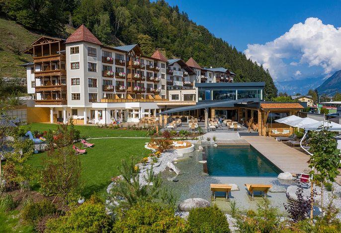 Sport und Familienresort Alpenblick