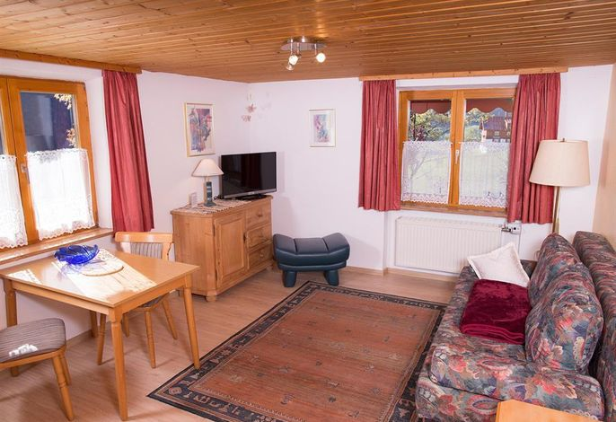Gästehaus Linder