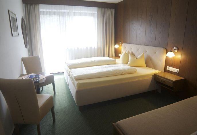 Hotel Sonnhof