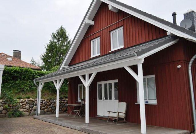 Ferienhaus Schöhsee