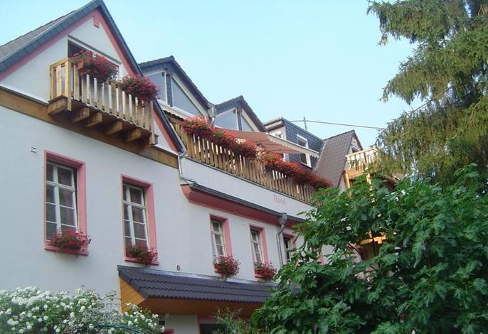 Hotel Weißes Ross