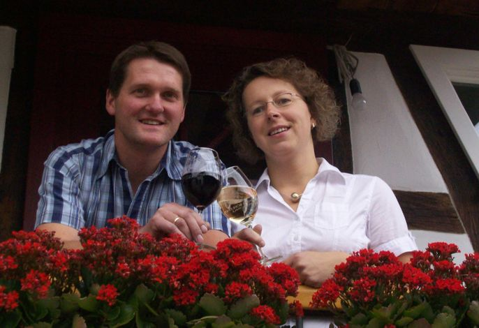 Weingut & Gästehaus Frank Bohlender