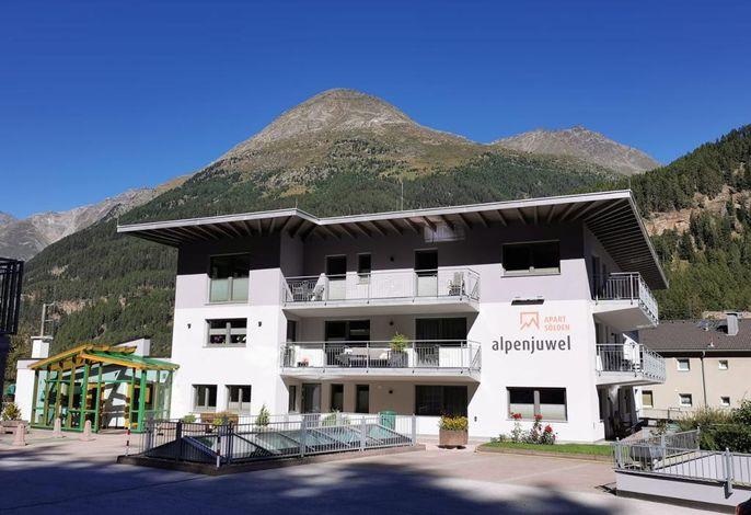 Apart Alpenjuwel