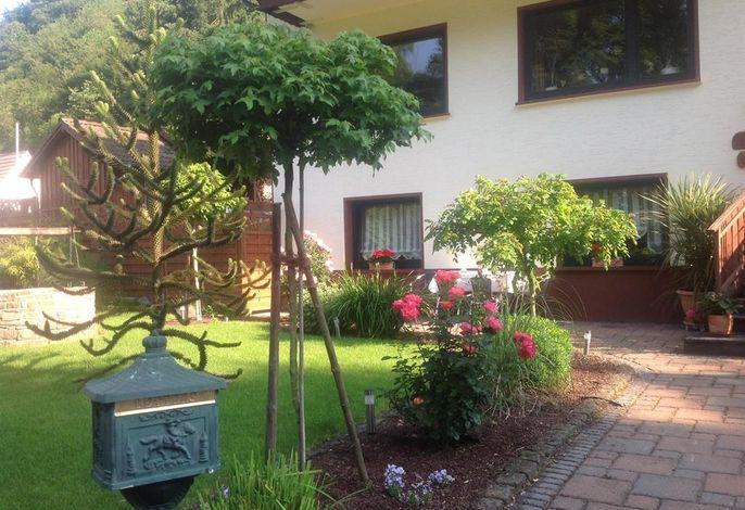Schwitalla, Ferienwohnung