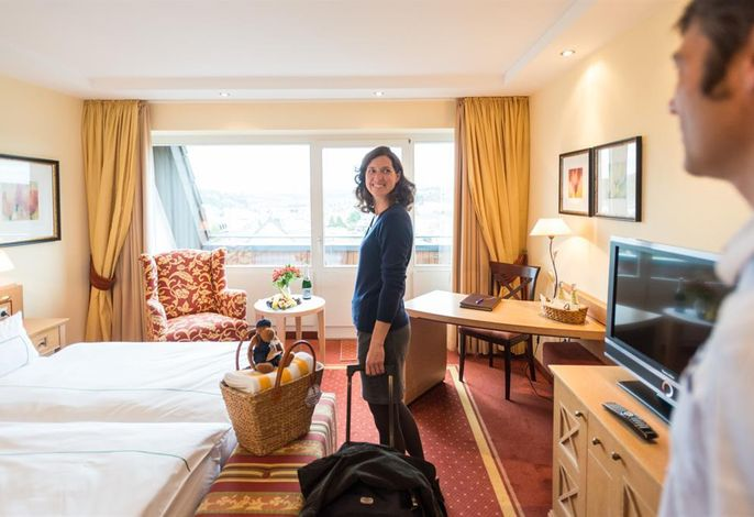 Hotel-Restaurant Panorama