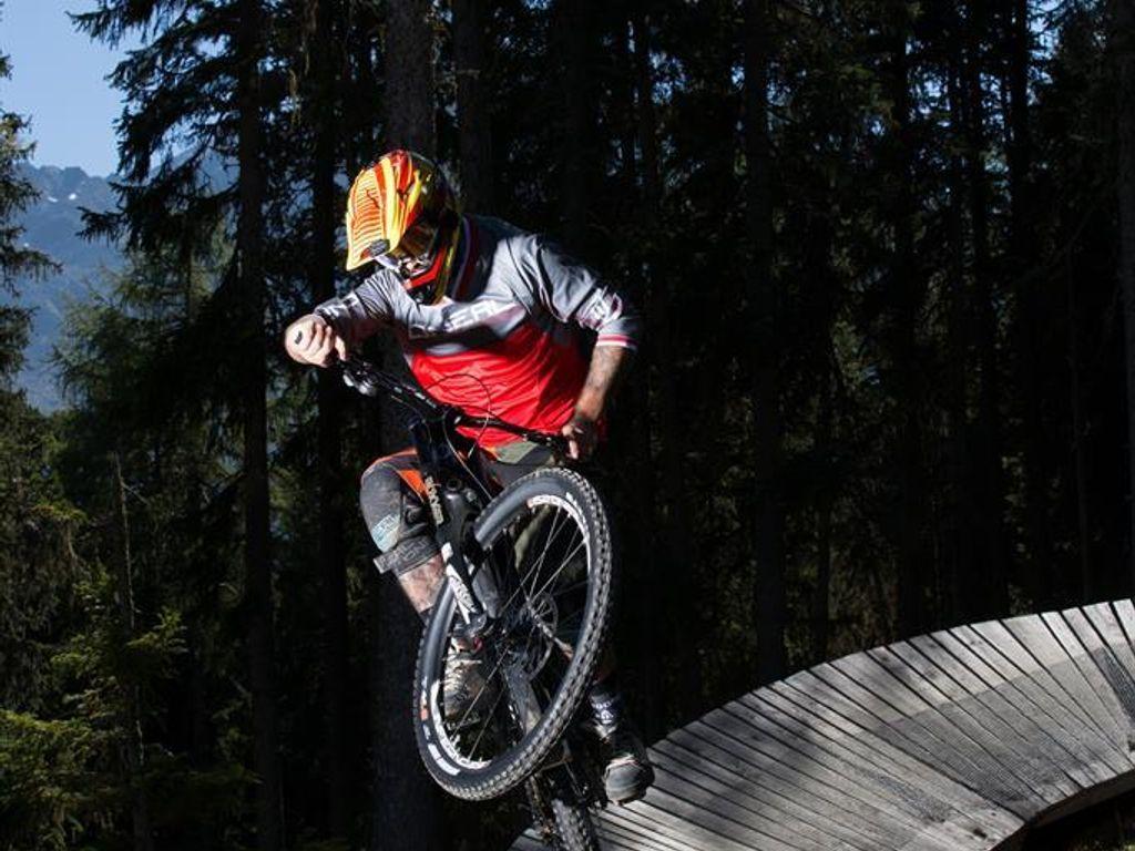 Appart Sporthütte Fiegl Sölden