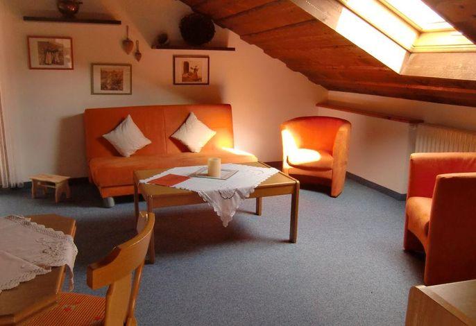 Pension Haus Landgraf