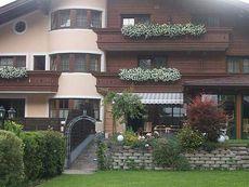 Hotel Garni Anita Oetz