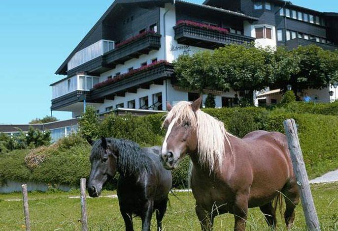 Hotel Aldranser Hof
