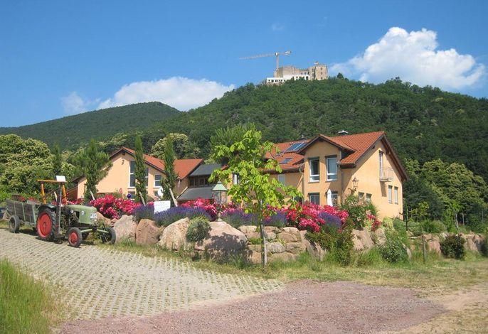 Weinhaus Paradies