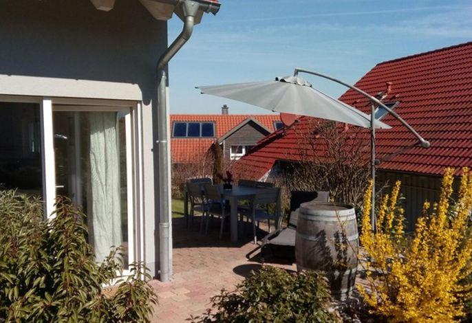 Casa Giuliana - Ferienhaus