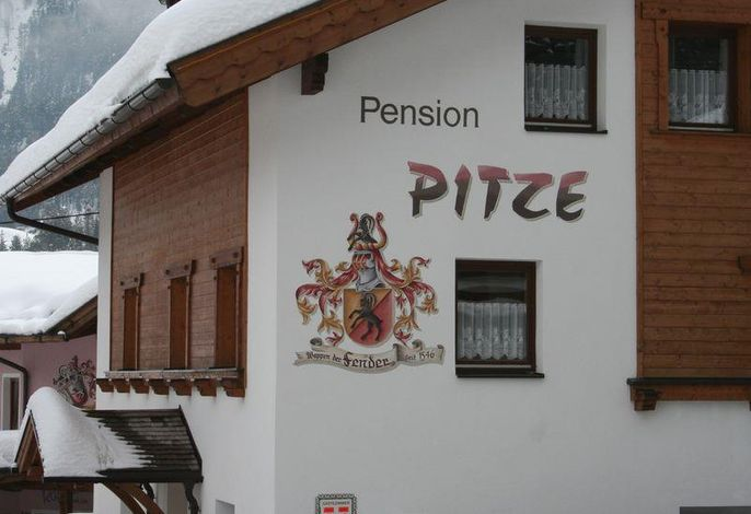 Pension Pitze