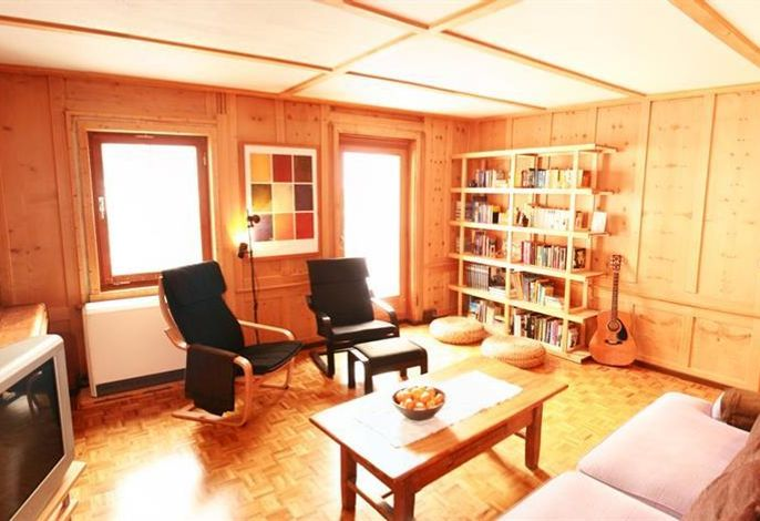 Davoser-Haus