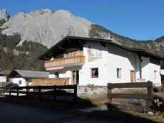 Das Haus am Walde Scharnitz