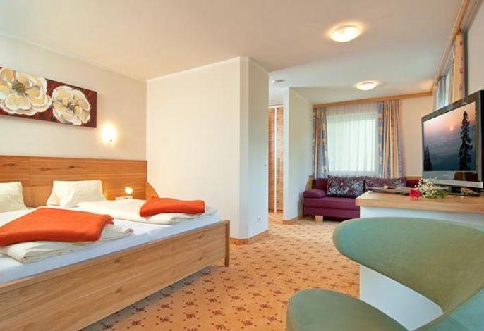 Erlebnis-Hotel Appartements  Wellness & Sport