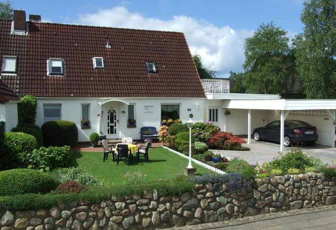 Gästehaus Liebrecht