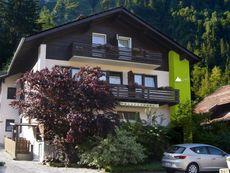 Gästehaus Weiß Füssen