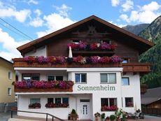 Pension Sonnenheim Sölden