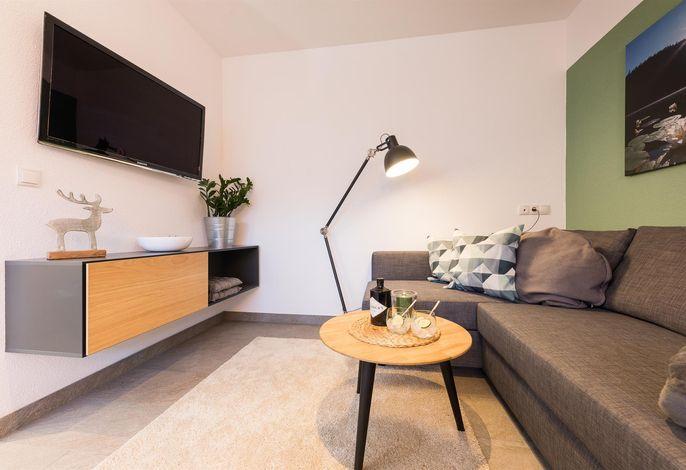 Easy Living Apartment Ötztal