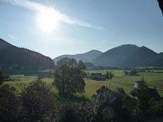 Ferienwohnungen Alpenblick Faistenau