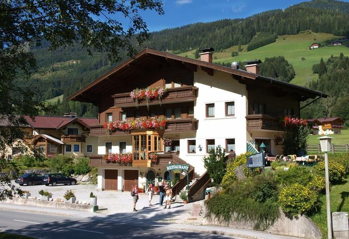 Restaurant-Hotel Salzburger Stubn