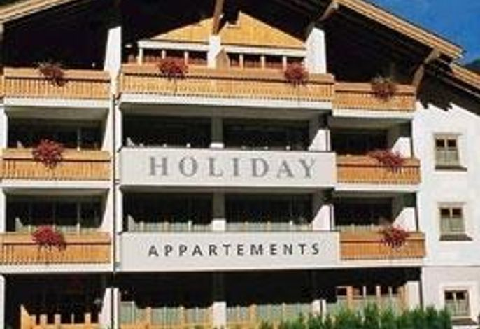 Holiday Appartements