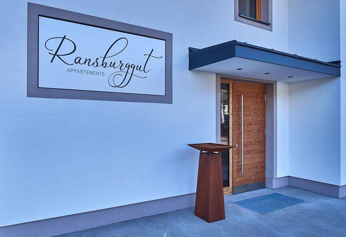 Ransburggut, Ferienhof