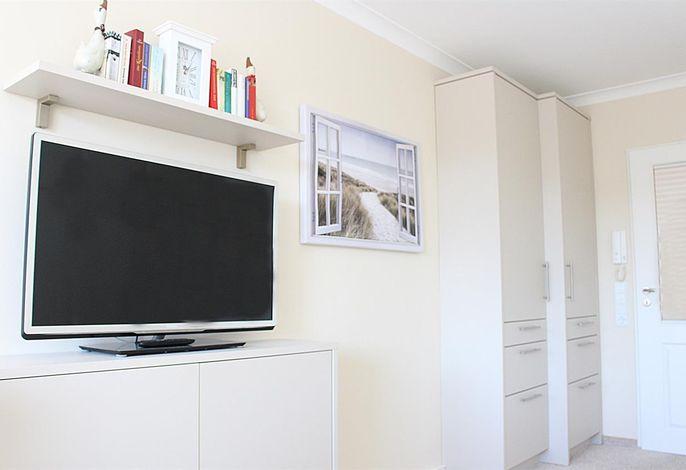 Appartement kleine Perle - Haus Loreley