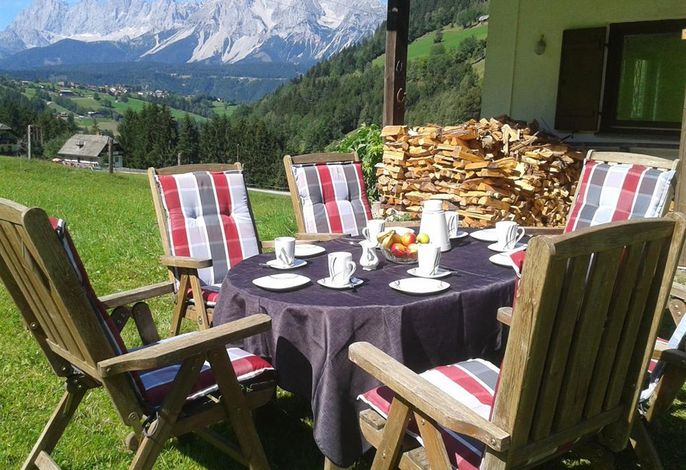 Ferienhaus Maggy by Schladming-Appartments