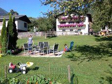 Gästehaus Zwischenberger*** Obervellach
