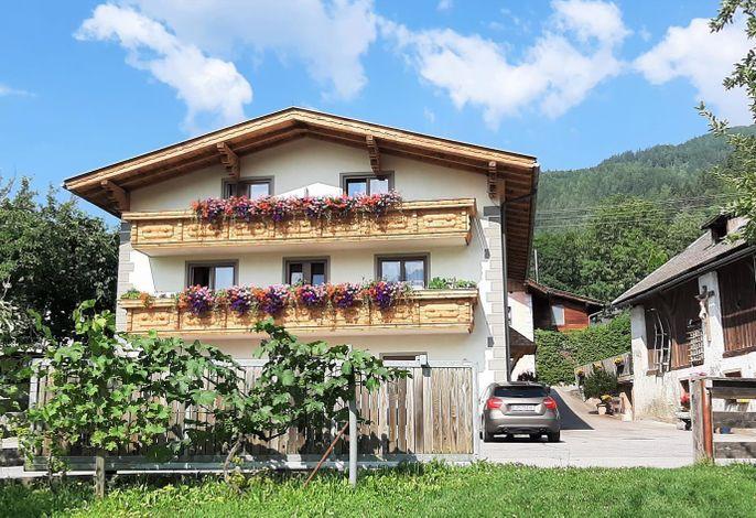 Gästehaus Zwischenberger***
