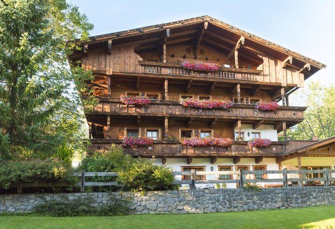 Appartementhaus Hubertus
