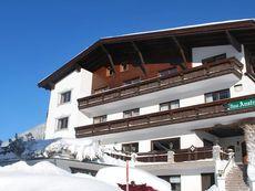 Haus Austria - Ferienwohnungen mit Herz Berwang
