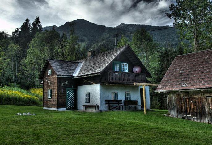 Stegerhütte