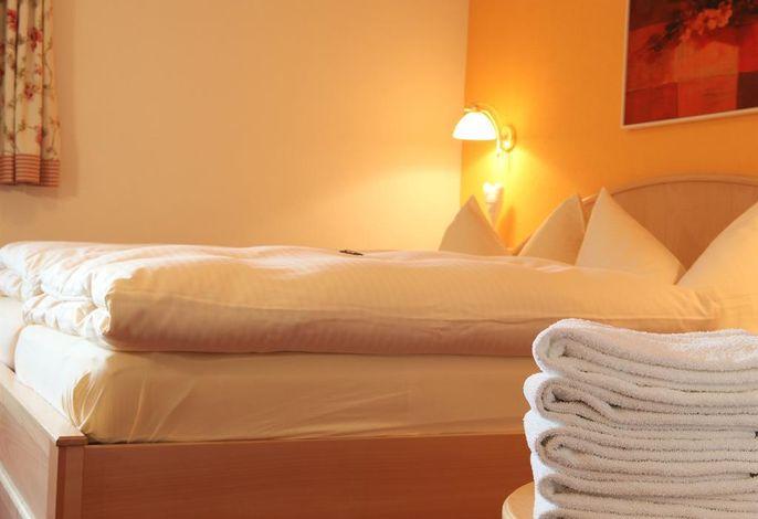 Die Lilie / Hotel Garni