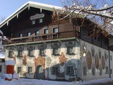 Hotel Walchseerhof - Fam. Kaltschmid Walchsee