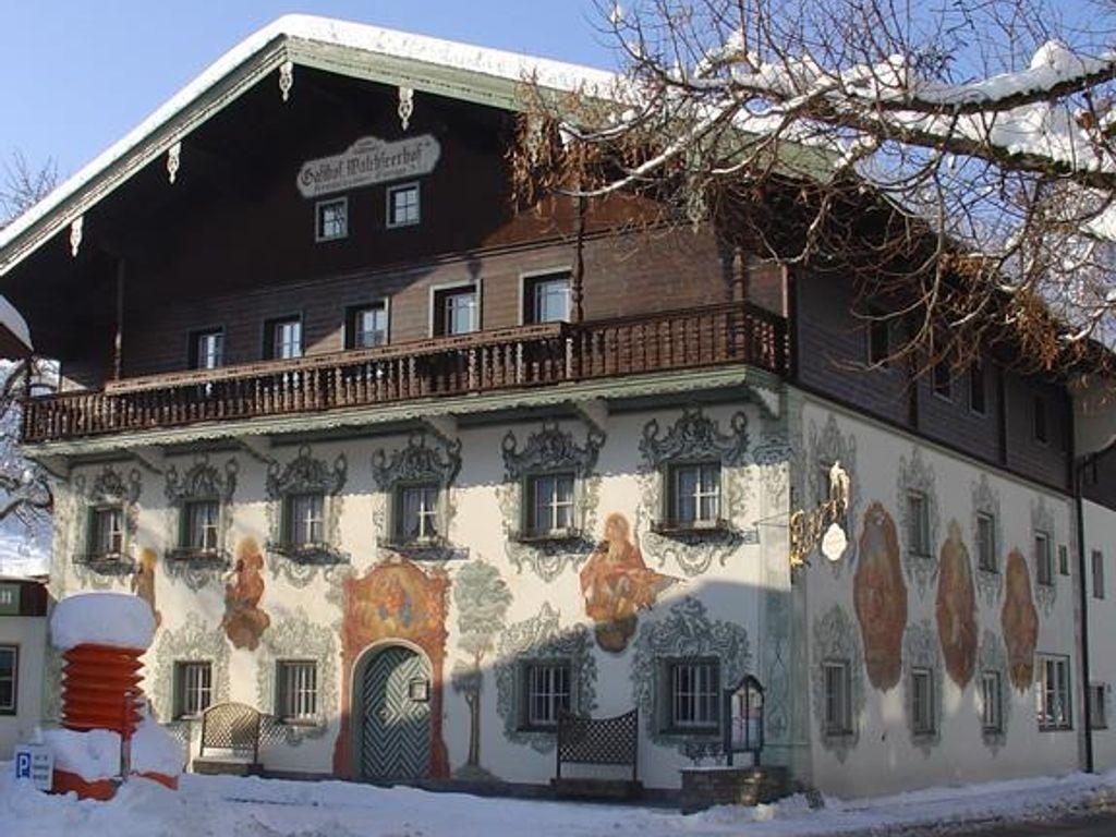 Hotel Walchseerhof - Fam. Kaltschmid