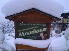 Ferien-Biobauernhof Moarbauer
