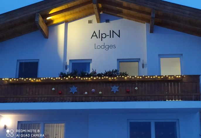 Alp-IN Lodges Kaprun