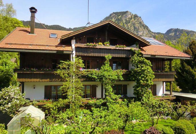 Gästehaus Tina