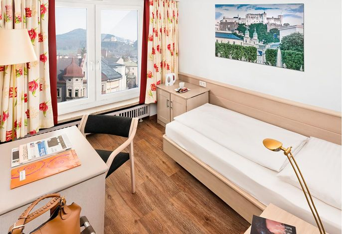 Hotel IMLAUER & Bräu