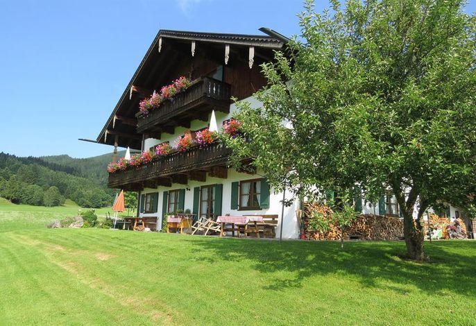 Bauernhof Buchwieser