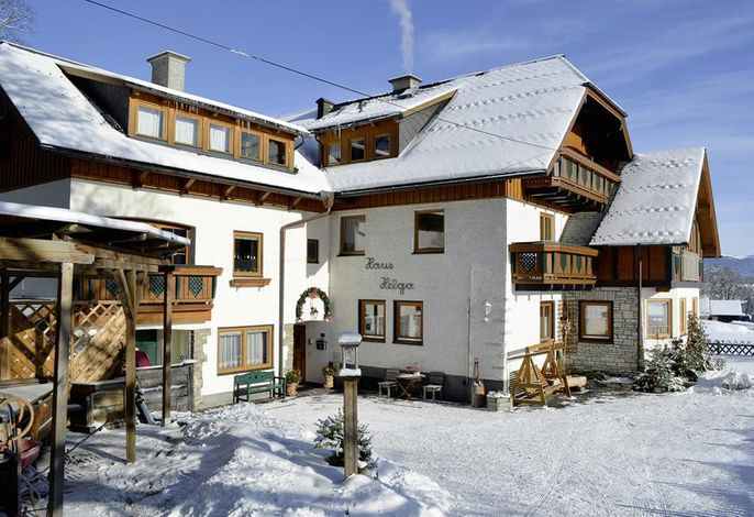 Pension Haus Helga