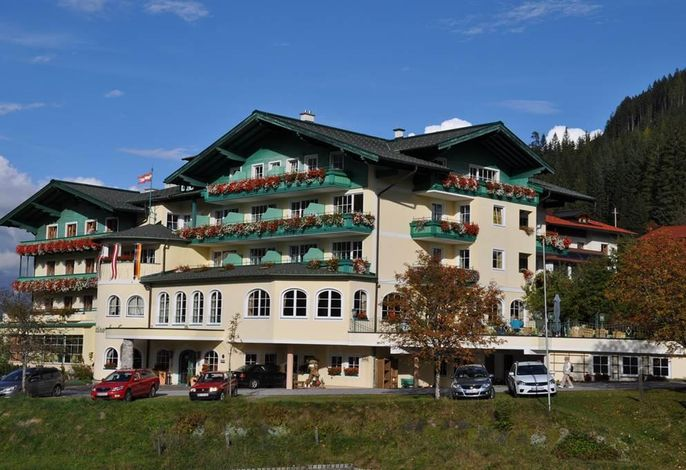 Wohlfühlhotel Martinerhof