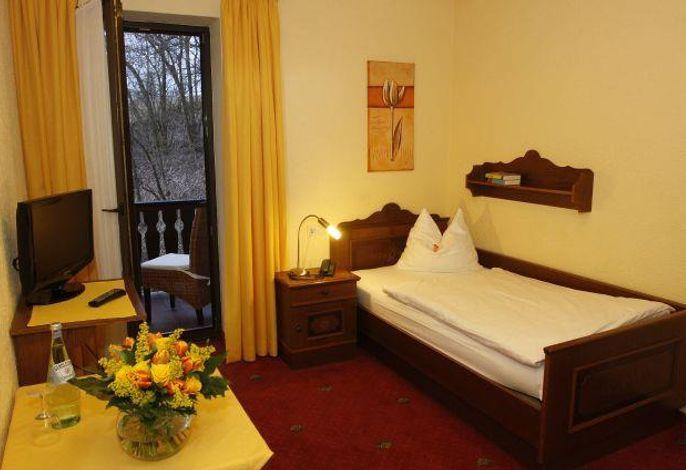 Hotel-Restaurant Waldhaus Eifel