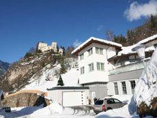 Schloss Weißensteinstraße, Appartement Matrei in Osttirol