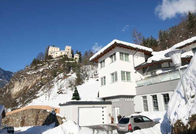 Appartement Schloss Weißensteinstraße